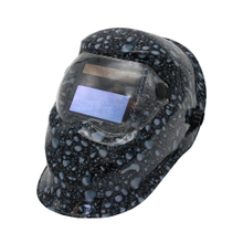 MX-7 Auto Darkening Welding Helmet with water bestrow