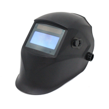 MX-E Black Auto Darkening Welding Helmet